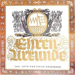 Maler & Verputzer - Persönlich und kompetent - Firma Otto Herrmann